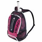 Head Tour Team Tennis Backpack (Pink/Navy) - Head Tennis Bags