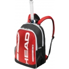 Head Core Backpack (Red/ Blk) - 3 Racquet Tennis Bags