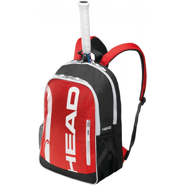 Head Core Backpack (Red/ Blk)