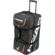 Head Tour Team Travelbag (Blk/ Org) - Tennis Duffel Bags