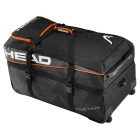 Head Tour Team Travel Bag (Black/White) - Head Tennis Racquets, Bags, Shoes, Strings and More