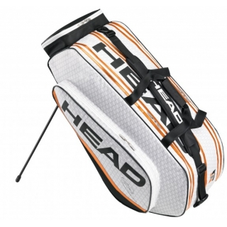 Head Djokovic Tower Tennis Bag