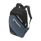 Head Core Backpack (Black/White/Grey) - Head Tennis Racquets, Bags, Shoes, Strings and More