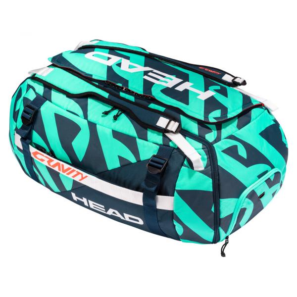 283580-TENV-HEAD Gravity r-PET Duffle Bag