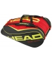 Head Extreme 12R Monstercombi Tennis Bag - New Mens Bags