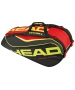 Head Extreme 9R Supercombi Tennis Bag - New Head Racquets, Bags, and Hats