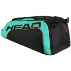 Head Tour Team 12R Monstercombi (Black/Teal) -