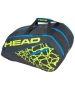 Head Tour Team Supercombi Pickleball Bag (Black/Neon Yellow/Blue) - Shop the Best Selection of Pickleball Bags, Backpacks & Totes