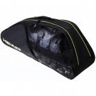 Head Extreme Nite 6R Combi Tennis Bag (Black/Neon Yellow) -