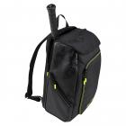 Head Extreme Nite Tennis Backpack (Black/Neon Yellow) -