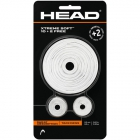 Head Xtreme Soft 10 + 2 Over Grip (White) -