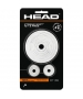 Head Xtreme Soft 10 + 2 Over Grip (White) - Tacky Over Grips