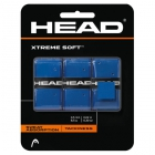 Head XtremeSoft Grip Overwrap (Blue) - Tennis Over Grips