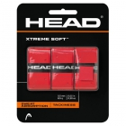 Head XtremeSoft Grip Overwrap (Red) - Grips Showcase