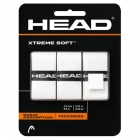 Head XtremeSoft Grip Overwrap (White) - Grips Showcase