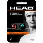 Head Zverev Gravity String Dampener - NEW: Head Gravity Tennis Racquets, Bags & Accessories