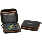 HEAD Graphene Touch Instinct Adaptive Tuning Kit - Tennis Accessory Brands