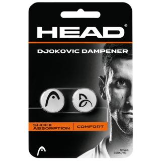 Head Djokovic String Dampener 2 Pack