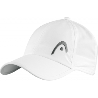 Head Pro Player Cap (White)