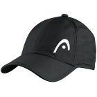 Head Pro Player Hat (Black) - New Head Arrivals