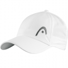 Head Pro Player Hat (White) - HEAD Tennis Apparel