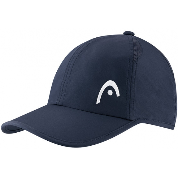 Head Pro Player Tennis Hat (Navy)