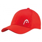 Head Pro Player Hat (Red) - New Head Arrivals