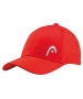Head Pro Player Hat (Red) - Tennis Hats