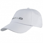 Head Performance Hat (White) - HEAD Tennis Apparel