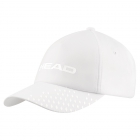 Head Performance Hat (White) - New Head Arrivals