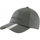 Head Performance Tennis Hat (Anthracite) - Tennis Hats