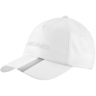 Head Performance Hat (White) - New Head Racquets, Bags, and Hats