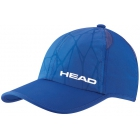 Head Light Function Tennis Hat (Blue) - Tennis Hats
