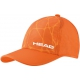 Head Light Function Tennis Hat (Fluorescent Orange) - New Head Arrivals
