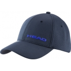 Head Radical Tennis Hat (Navy) - Tennis Hats