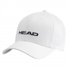 Head Promotion Hat (White) - New Style Tennis Apparel