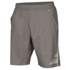 Babolat Men's X-Long Performance Short (Grey) - Discount Tennis Apparel