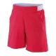 Babolat Men's Performance 7 Inch Tennis Short (Salsa/Black) - Babolat Men's Tennis Apparel