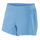 Babolat Women's Performance Tennis Short (Horizon Blue) - Babolat Women's Tennis Apparel
