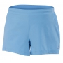 Babolat Women's Performance Tennis Short (Horizon Blue)