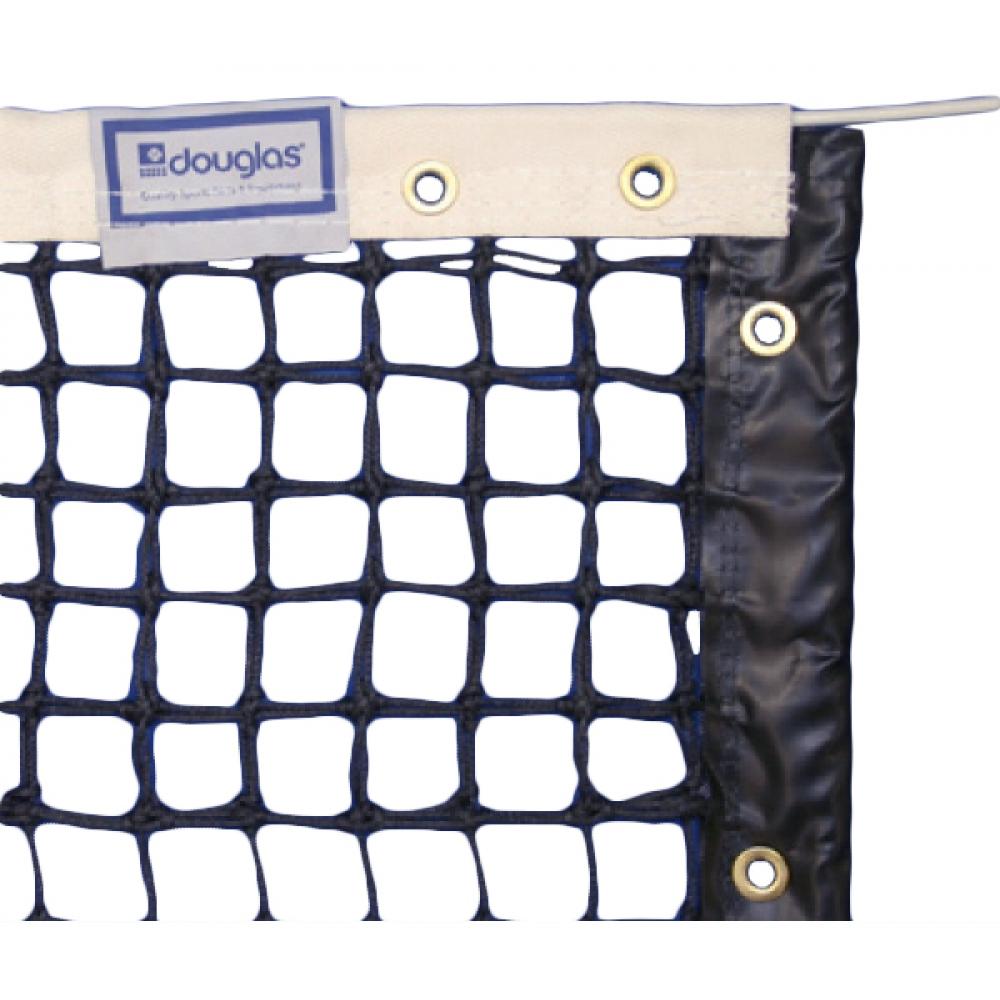 Douglas TN-30DM Tennis Net - Vinyl Coated Polyester