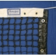 Douglas TN-30DM Tennis Net - Double Braided