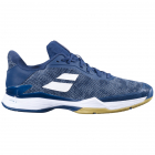 Babolat Men's Jet Tere All Court Tennis Shoes (Gibraltar Sea) -