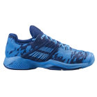 Babolat Men's Propulse Fury All Court Tennis Shoes (Drive Blue) -