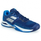 Babolat Men's Propulse Blast All Court Tennis Shoes (Blue) - Babolat Tennis Shoes