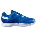 Babolat Men's SFX 3 All Court Tennis Shoes (Dark Blue) - Specials & Deals on Premium Tennis Gear
