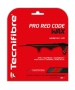 Tecnifibre Pro Red Code Wax 18g Tennis String (Set) - Tennis String