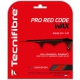 Tecnifibre Pro Red Code Wax 18g Tennis String (Set) - Polyester Tennis String