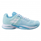 Babolat Women's Propulse Blast All Court Tennis Shoes (Tanager Turquoise) -