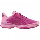Babolat Women's Jet Tere All Court Tennis Shoes (Honeysuckle) -